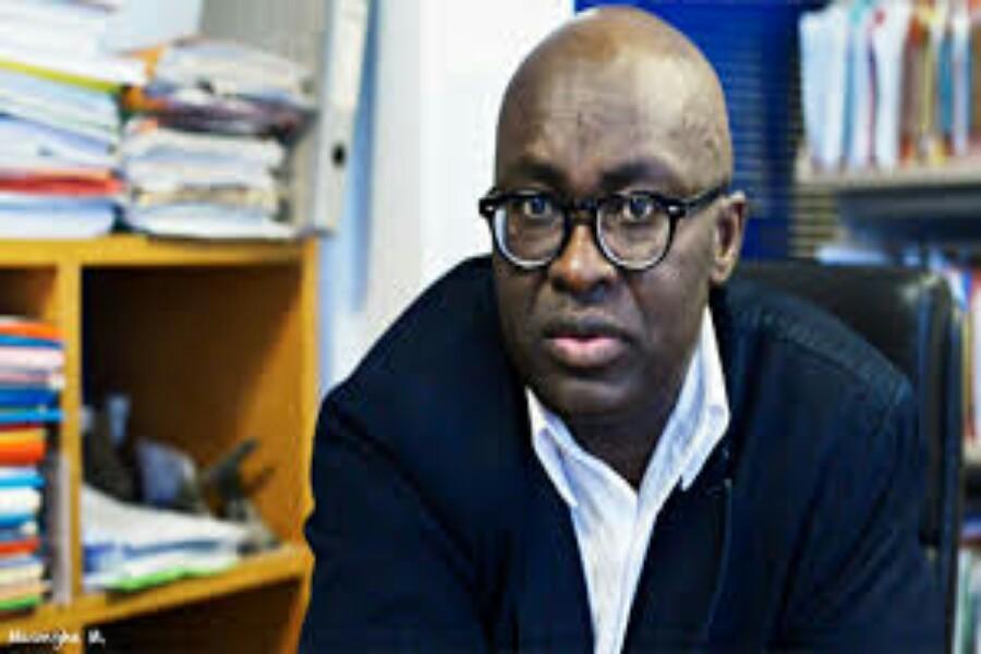 Achille MBEMBE dénonce le pillage du Cameroun par la Chine, « Nous sommes sous la botte de tueurs à gages »
