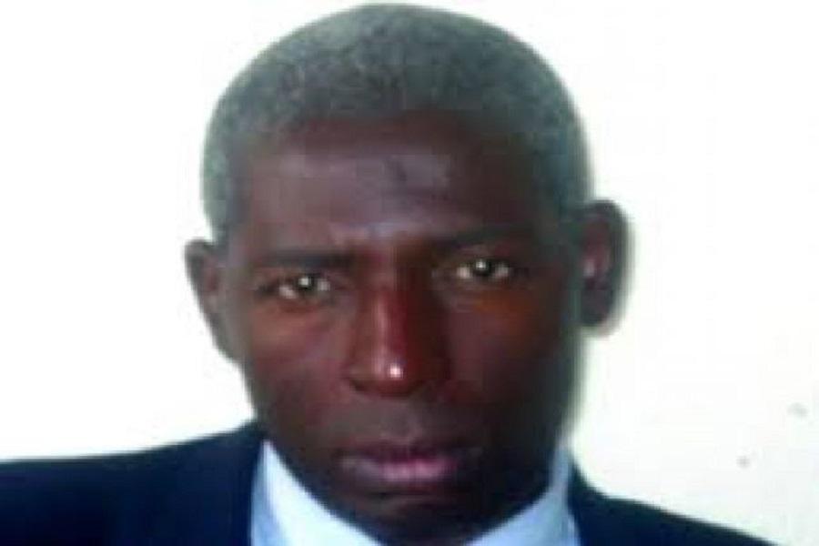 Alerte : Le prof Alain Fogué « mourant » au GSO, après 6 jours de grève de la faim
