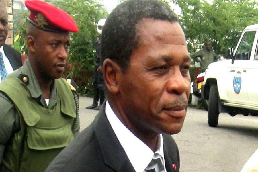 Cameroun : Paul Atanga Nji « je suis le guerrier du président Paul Biya… nous allons continuer ce combat »