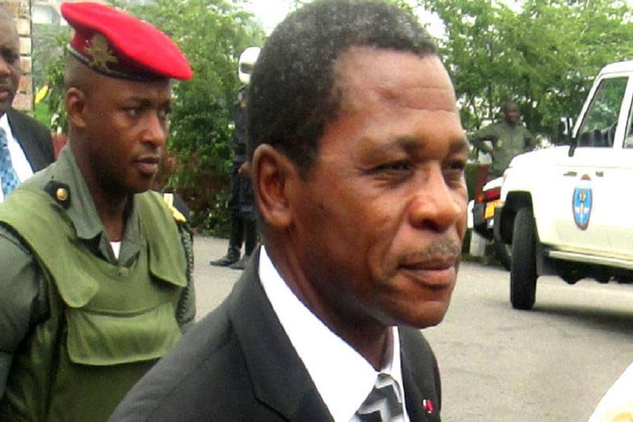 Cameroun-prise d'otage-sécurité: Paul Atanga Nji en visite  à Ngaoundere.