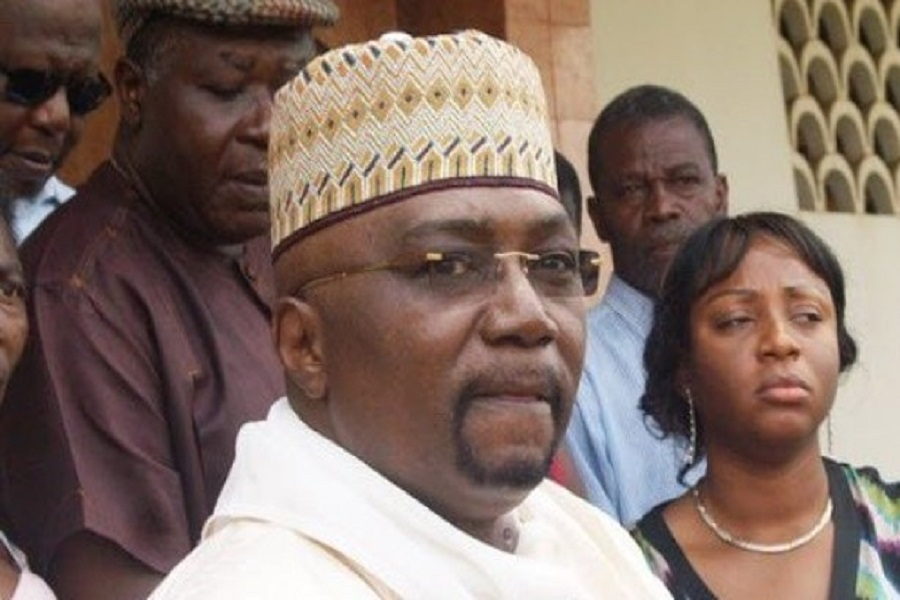 Retro : Ces conseils de Jean-Marie Atangana Mebara aux potentiels candidats pour  la prison Kondengui