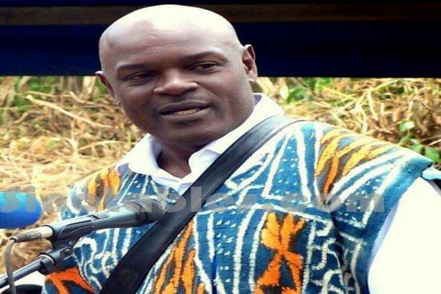 Cameroun : un journaliste demande à la communauté Bamiléké de bannir et d'humilier Jean de Dieu Momo