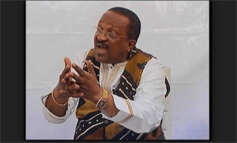 Propos antisémites : Le « fils » de Paul Biya s'invite dans le débat « C'est la conséquence quand on ramasse quelqu'un au quartier pour le nommer ministre »