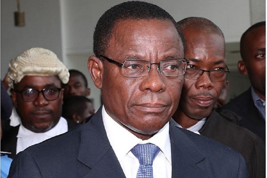 Chassés de nouveau du GSO, les avocats de Maurice Kamto saisissent le Bâtonnier de l'Ordre (communiqué)