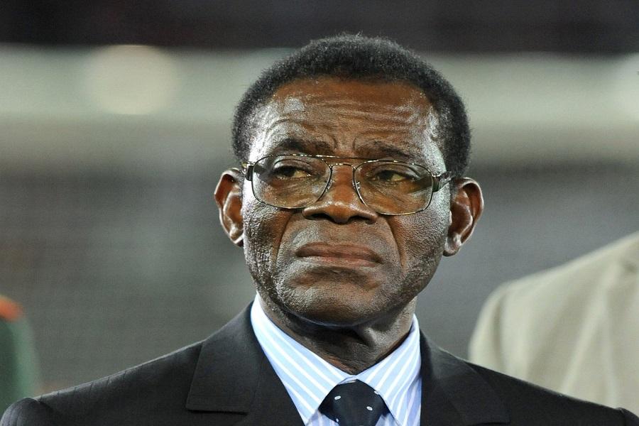 """Obiang Nguéma """"met fin"""" au franc CFA en Guinée Équatoriale"""
