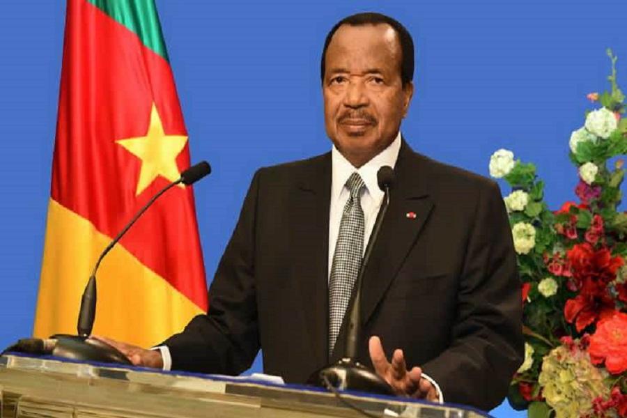 Etrange réaction d'un journaliste après le  discours de Paul Biya à la jeunesse, « On a l'impression d'avoir à faire à un malade atteint d'Alzheimer »