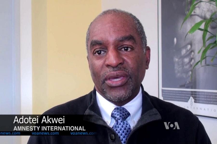 Cameroun : l'Amnesty international encourage les Etats Unis à retirer leur aide militaire.