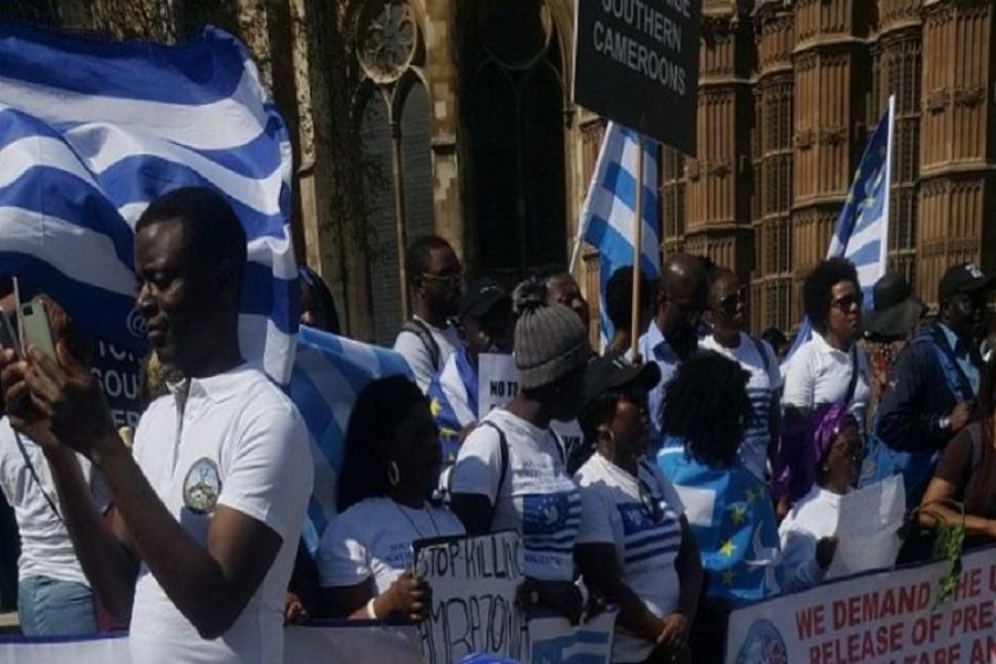 Cameroun : le retrait de l'aide américaine fait réjouir les sécessionnistes en « Ambazonie »
