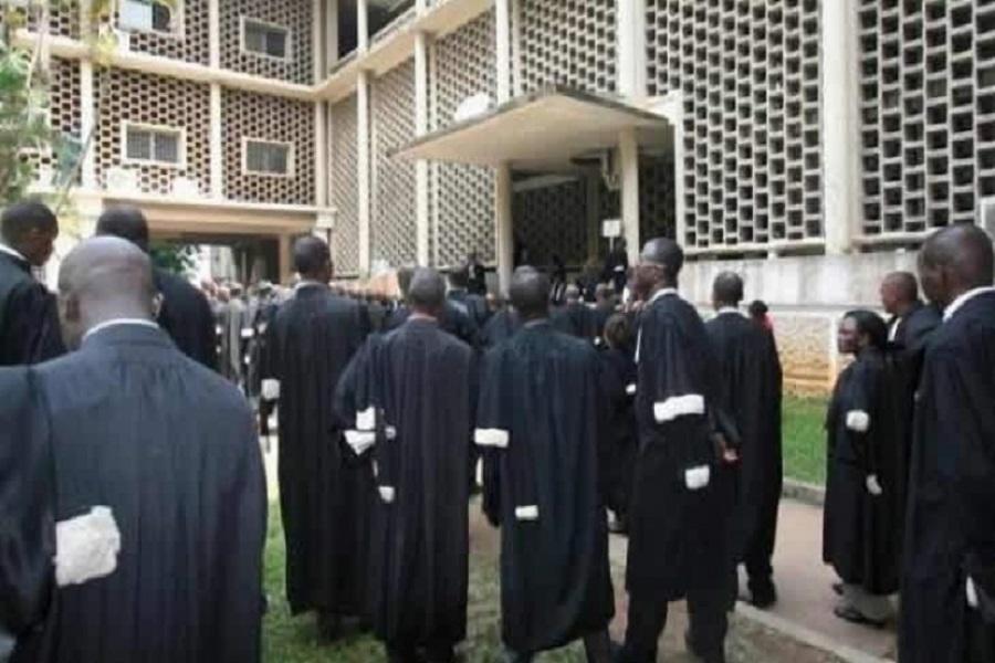 Le conseil de l'ordre  des avocats demande la libération « immédiate » des avocats arrêté dans le cadre de la marche du MRC