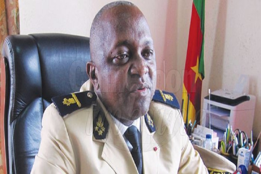 Le gouverneur du Sud-ouest, Bernard Okalia Bilai, menace de faire suspendre les salaires des agents d'Etat pour respect du mot d'ordre de « ville morte »