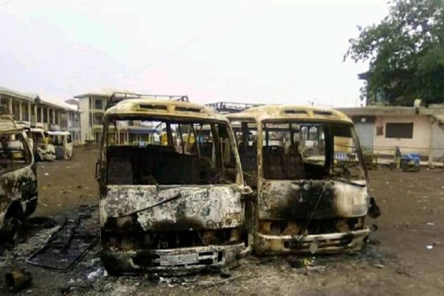 Cameroun-10 jours de villes mortes : tension et psychose dans les régions anglophones.