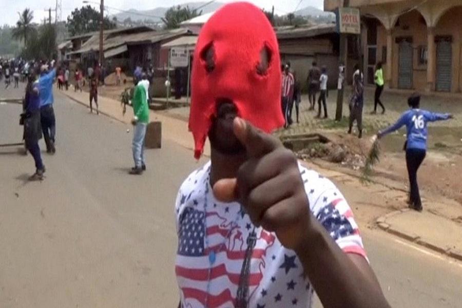 Cameroun : un groupe sécessionniste dans le Nord-ouest demande des excuses aux populations.(document)