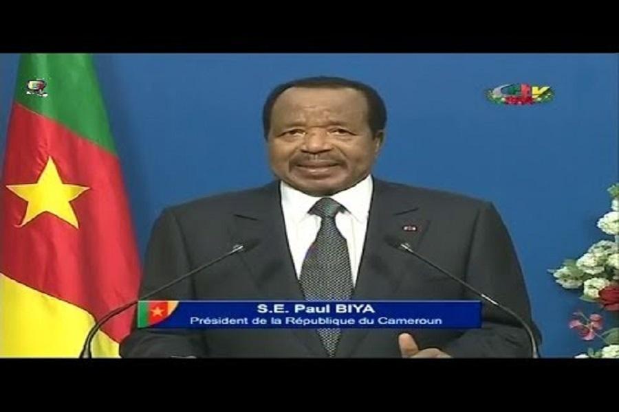 Cameroun-discours à la jeunesse : la population anglophone déçue par les propos du chef d'Etat.