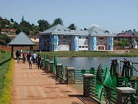 cameroun:culture: Histoire de la ville de Dschang
