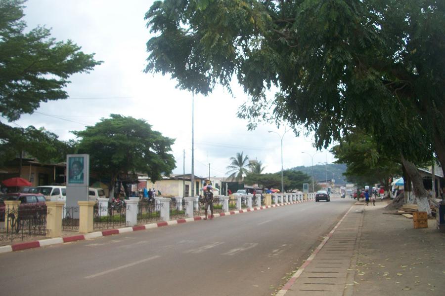 Ebolowa - Le jeudi propre: Un calvaire pour  les populations.