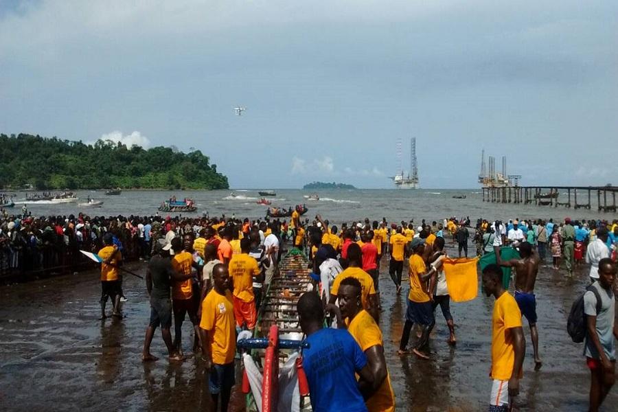 Cameroun-Sud-ouest : le FESTAC   devra se tenir en avril 2019