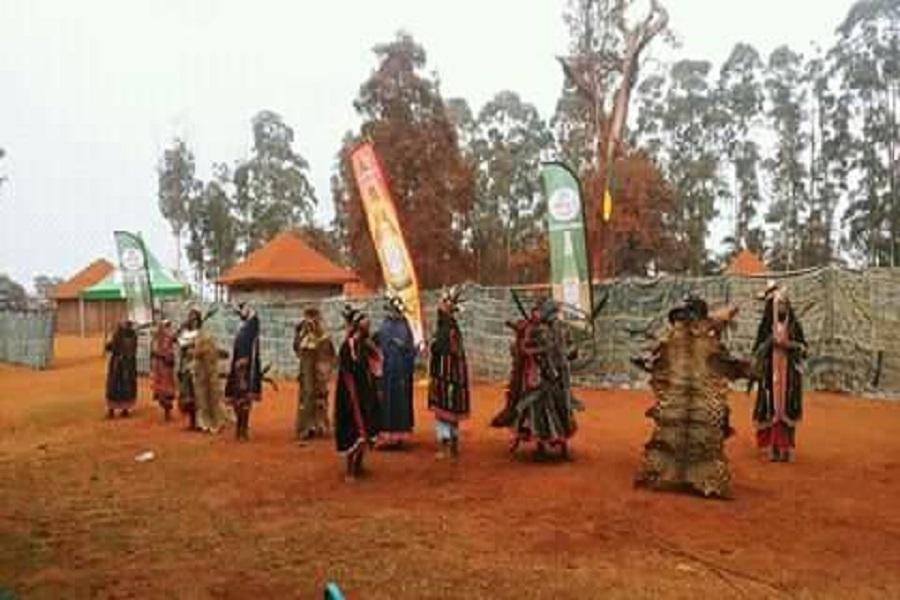 Culture : le festival Nyan Nyan du peuple Fussep a pris fin le dimanche 24 février