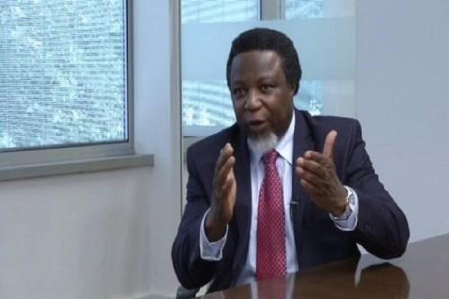 Affaire MRC : « Kamto est un monsieur qui adore ce pays,  Paul Biya doit le libérer », Eric Chinje