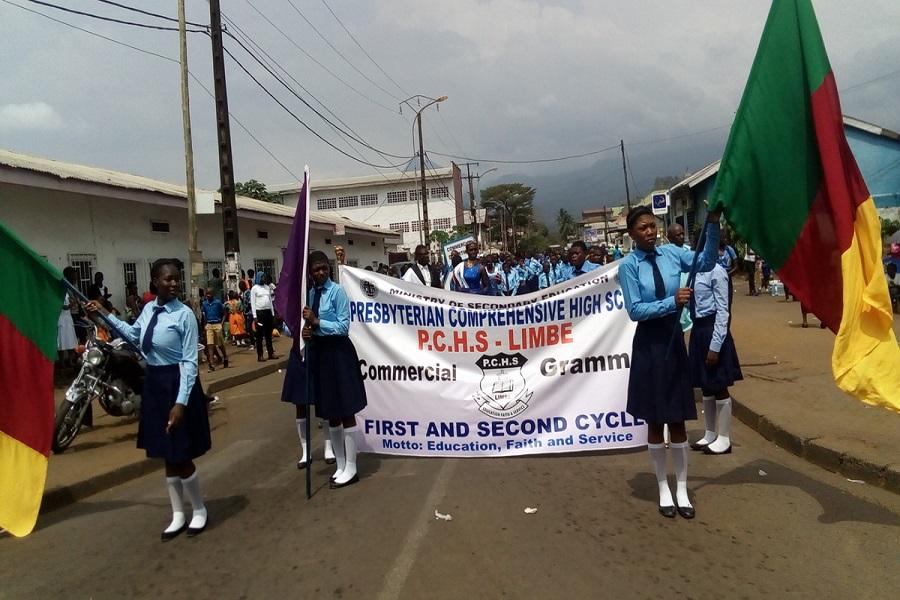 Cameroun : près de 90% des écoles n'ont pas défilé à Limbe