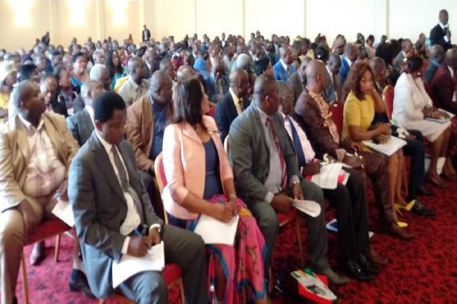 Cameroun-décentralisation : les maires plaident pour une plus grande autonomie financière.
