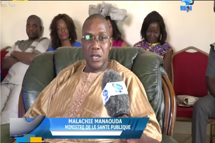 Les malades brulés vifs à l'hôpital de district de Kumba : Le ministre de la santé refuse de compatir, fait un  tweet pour remercier de nouveau Paul Biya de sa nomination