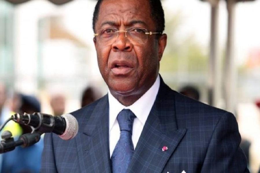 Cameroun : Après son interdiction de sortie du territoire, le domicile de l'ancien Edgard Alain Mebe Ngo'o perquisitionné
