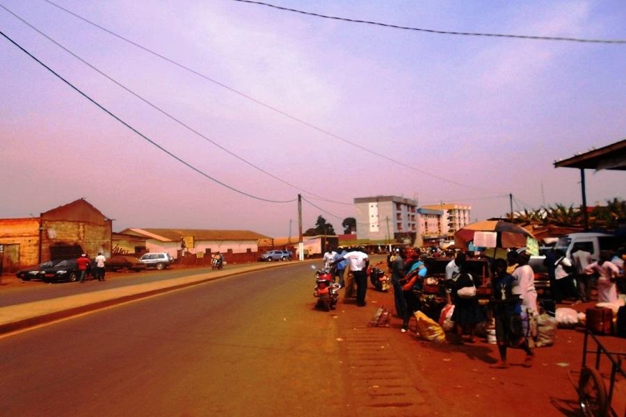 Crise anglophone : Un lycée  de la région de l'Ouest incendié par les sécessionnistes