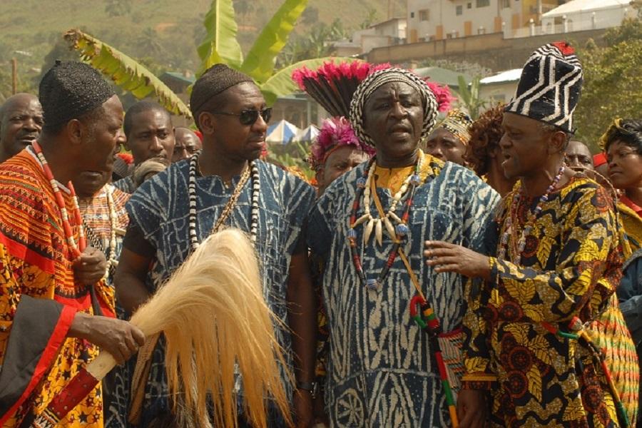 Cameroun-Evénements du 26 janvier 2018 : Les chefs traditionnels réitèrent leur soutien à Paul Biya et condamnent les « actes barbares »