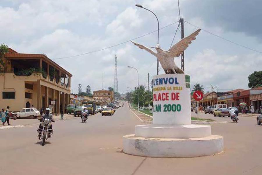 Sangmelima: La cité encore plus belle.