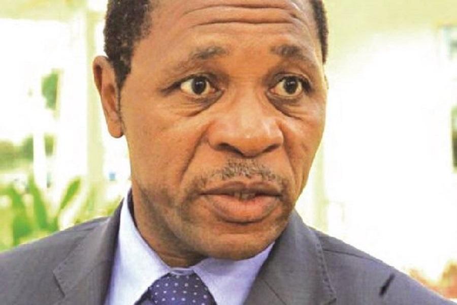 Message de Paul Atanga Nji aux ambazoniens « si vous déposez les armes, vous n'irez pas en prison »