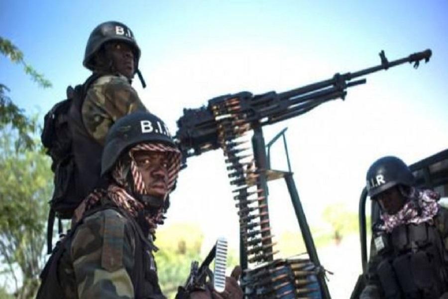 Cameroun-violation des droits : Joseph Beti Assomo exhorte les soldats au strict respect des droits de l'homme