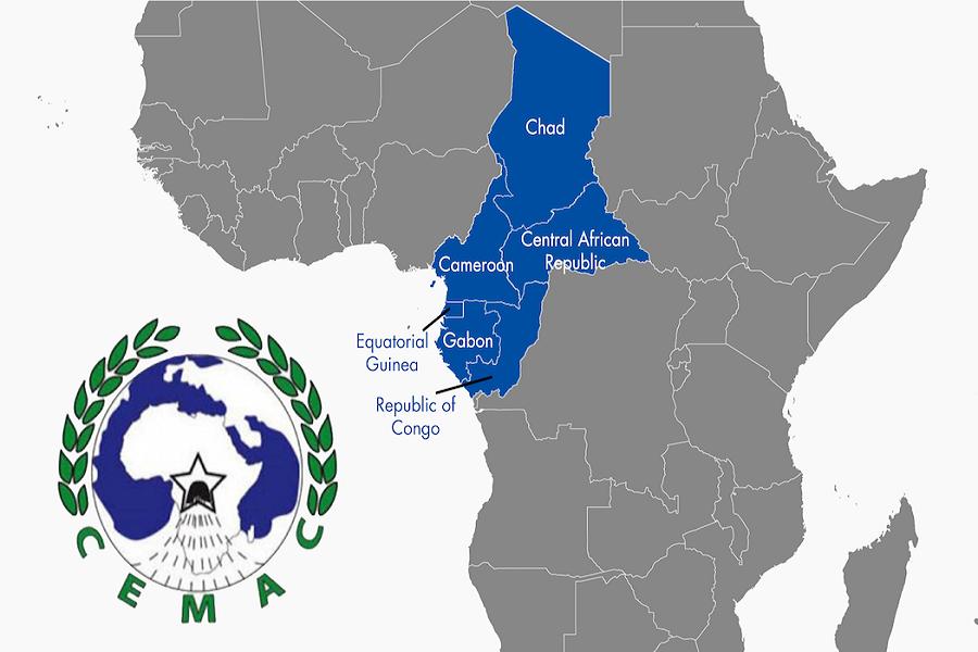 Cemac : une conférence convoquée à Ndjamena ce 24 mars 2019
