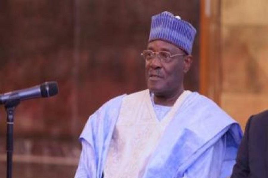 Cameroun-breaking News : Cavaye Yeguie Djibril réélu à la tête de l'Assemblée Nationale.