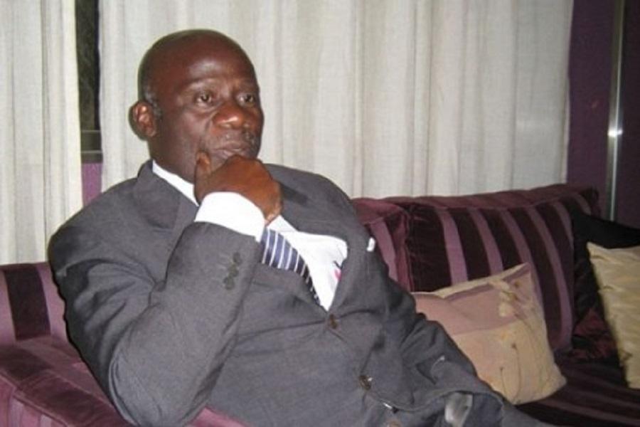 Affaire MRC : « Dites à Kamto d'accepter sa défaite et de cesser de jouer à l'enfant gâté », Pr Hubert Mono Ndjana