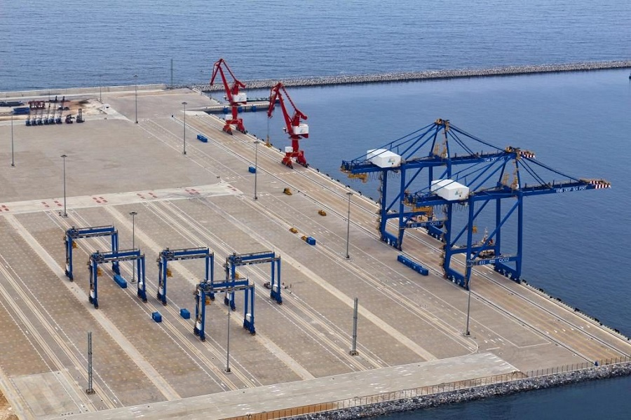 Port en eau profonde de kribi : réduction des coûts des prestations pour une meilleure attractivité