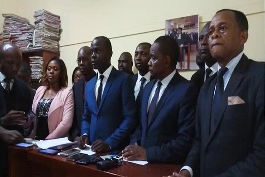 Affaire MRC : Les avocats de Maurice Kamto dénoncent « l'ingérence des autorités administratives » dans la conduite des procédures.