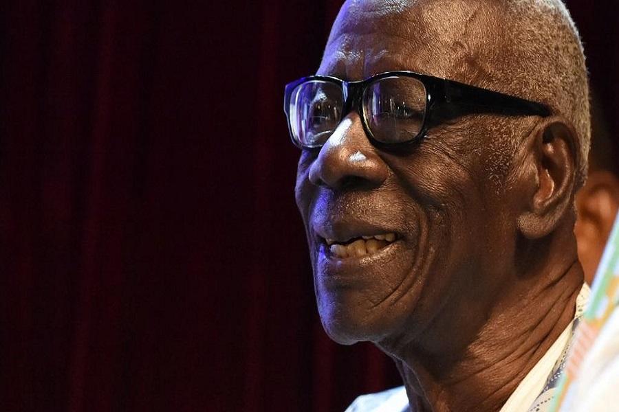 Côte d'ivoire-Nécrologie : mort à 103 ans de l'écrivain de la Négritude, Bernard Dadié
