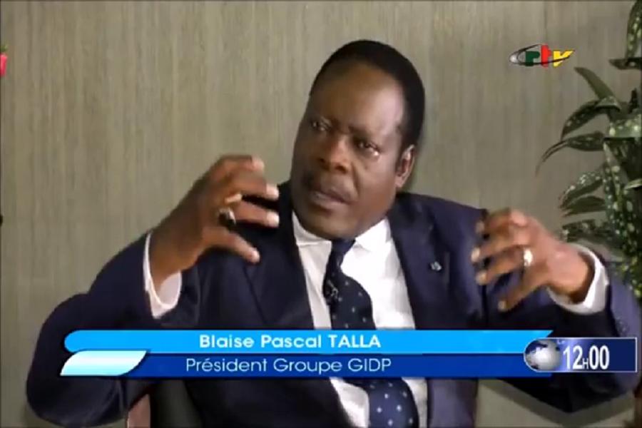 Blaise pascal Talla, grand ami et soutien de Paul Biya « Le moment est venu, et certaines vérités doivent être connues »
