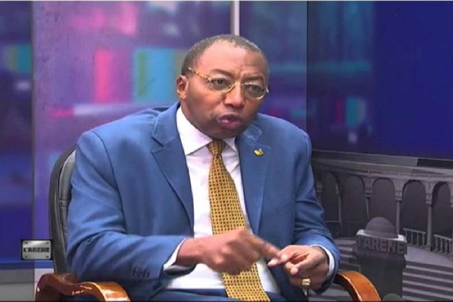 Enseignement : Le Pr Jean Emmanuel Pondi décroche une nouvelle nomination