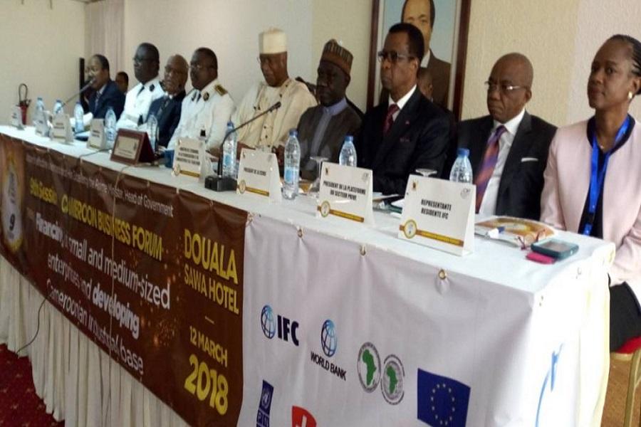 Cameroon business forum :l'acte 10 s'ouvre le 18 mars