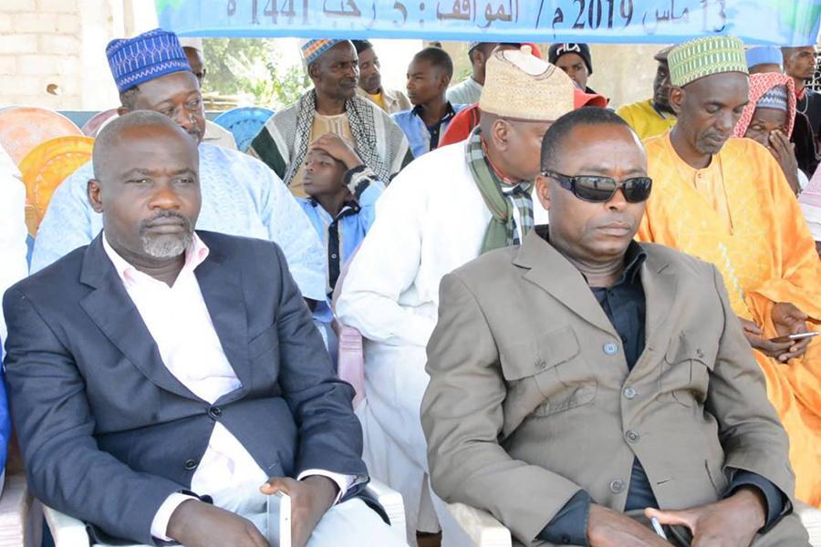 Nkong-Ni : une conférence sur l'islam et le vivre ensemble