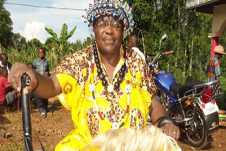 Opération Epervier : Le ministre Fo'o Dzakeutonpoug ne veut pas finir à Kondengui,