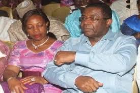 Opération Epervier : Bernadette Mebe Ngo'o rejoint son époux à Kondengui