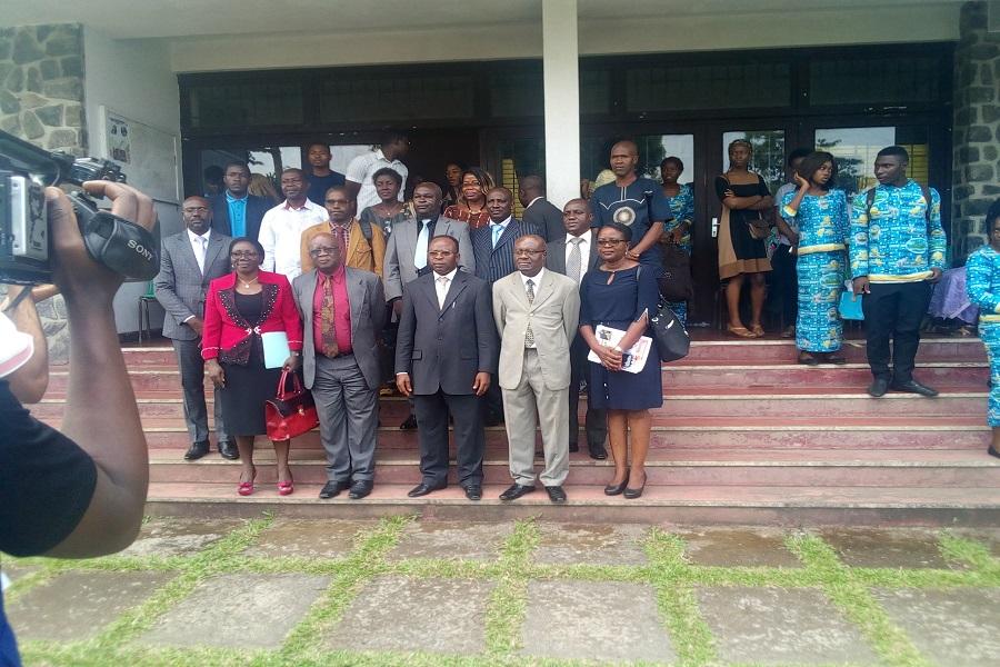 Cameroun : l'université de Buea  célèbre la journée de la francophonie