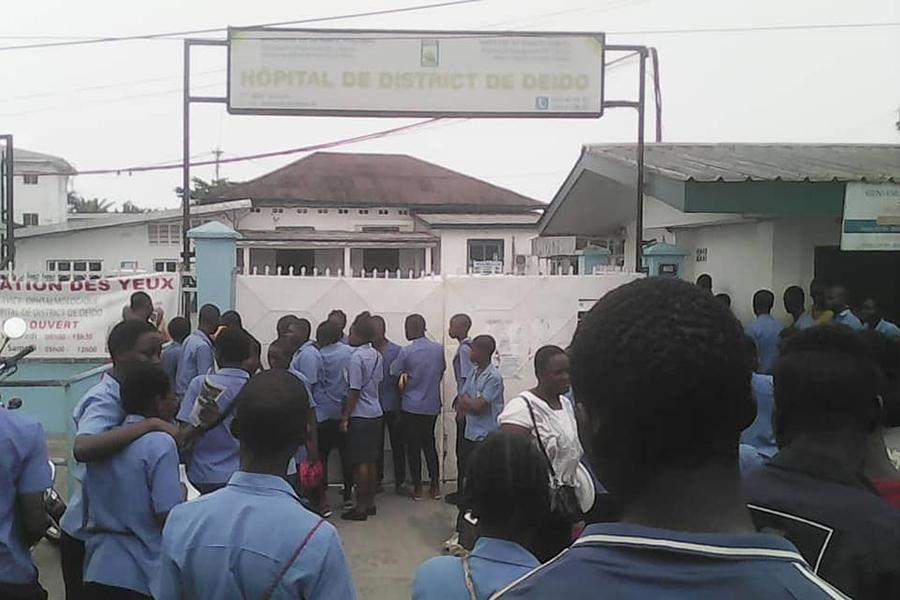 Homicide en milieu scolaire/ Lycée bilingue de Diedo : Un élève poignarde à mort son camarade