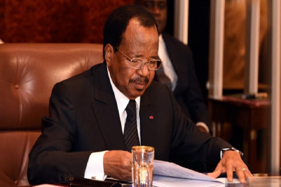 Tribunal administratif : les juges défient Paul Biya et annulent deux de ses décrets