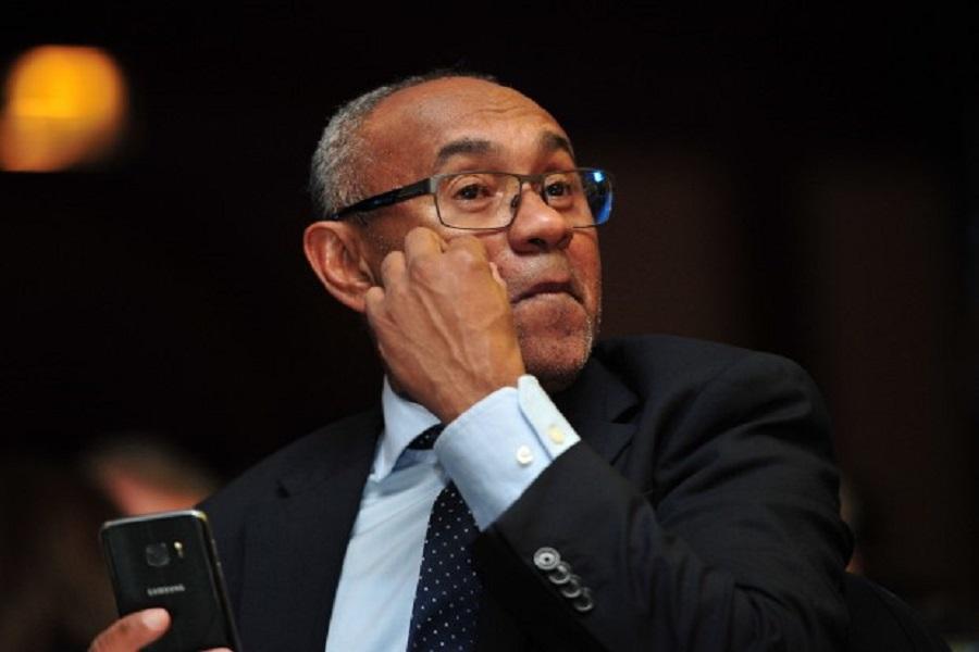 Réunion conseil de la FIFA : Les Etats Unis refusent de donner leur visa à Ahmad Ahmad