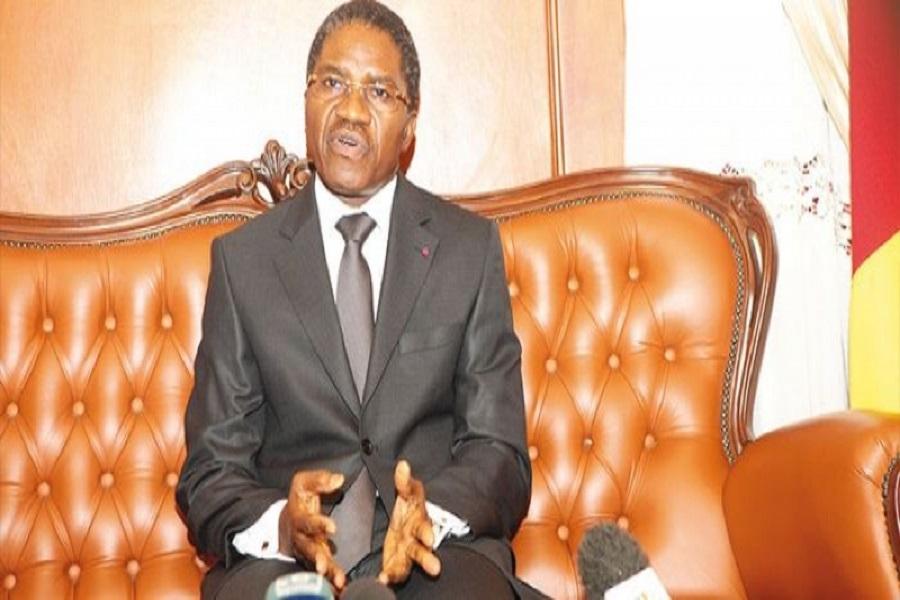OPERATION EPERVIER : Le passport d'André Mama Fouda aurait été retiré