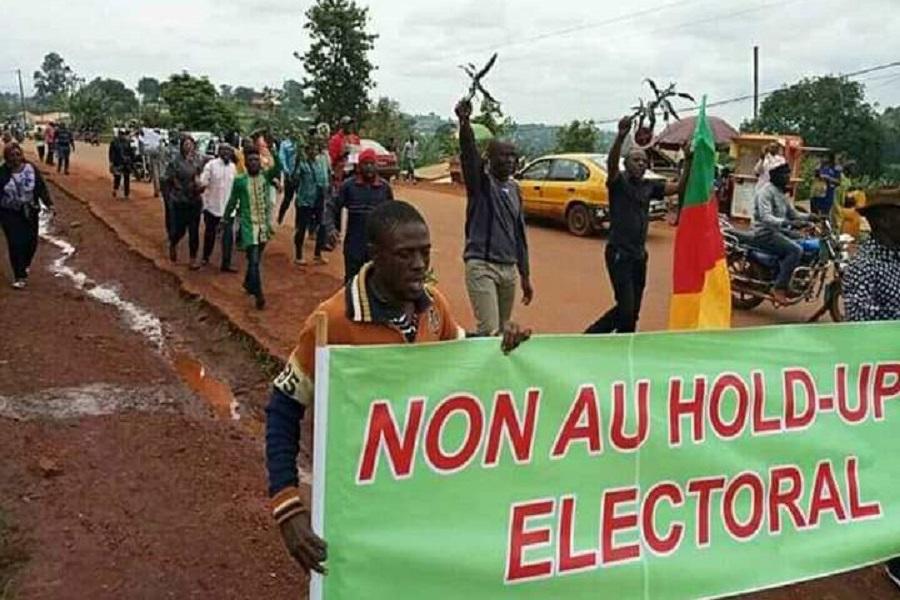 Affaire MRC :  au moins 100 personnes comparaissent ce jour devant le tribunal de Yaoundé.