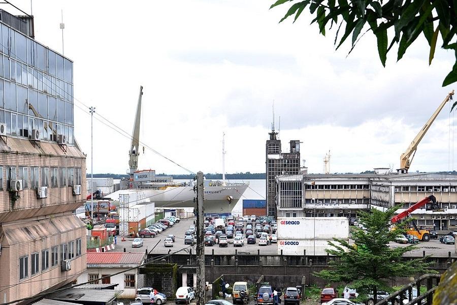 Transport : port de Douala-port de bordeaux, l'accord parfait